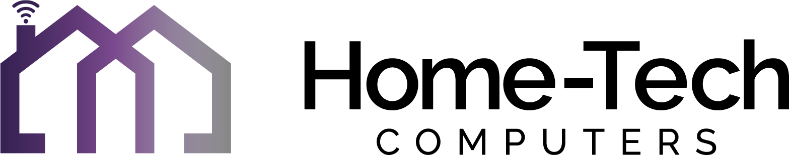 Home-Tech Computers